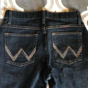 Q-Baby Jeans
